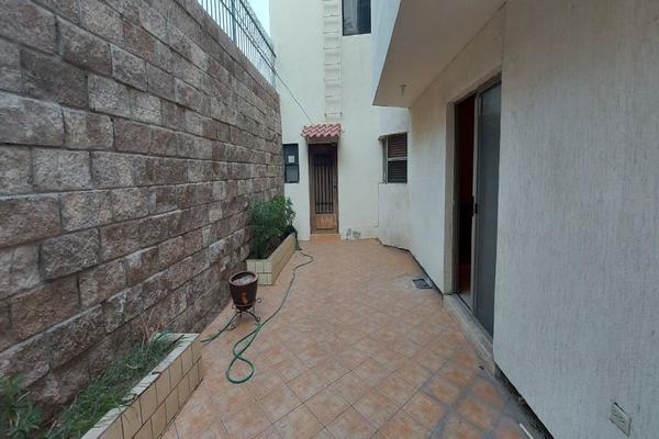 Foto de casa en venta en  , cumbres residencial, hermosillo, sonora, 17601401 No. 35