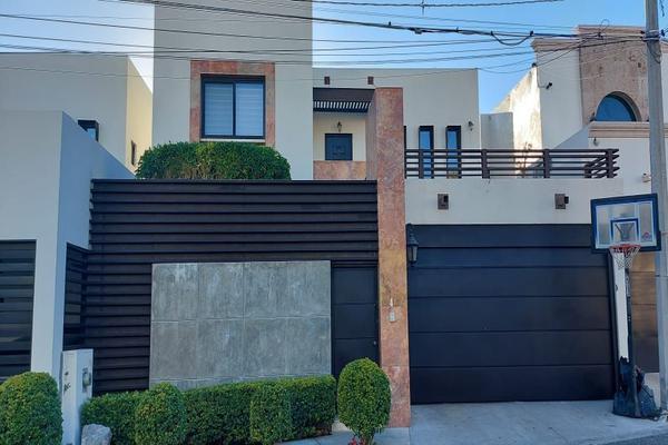 Foto de casa en venta en  , cumbres residencial, hermosillo, sonora, 0 No. 01