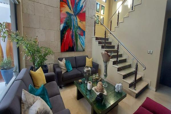 Foto de casa en venta en  , cumbres residencial, hermosillo, sonora, 0 No. 04