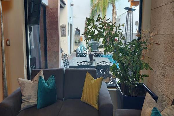 Foto de casa en venta en  , cumbres residencial, hermosillo, sonora, 0 No. 07