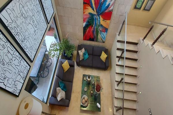 Foto de casa en venta en  , cumbres residencial, hermosillo, sonora, 0 No. 08