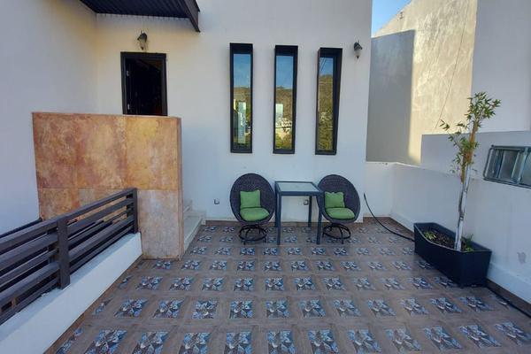 Foto de casa en venta en  , cumbres residencial, hermosillo, sonora, 0 No. 38