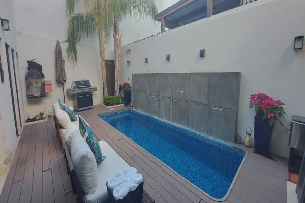 Foto de casa en venta en  , cumbres residencial, hermosillo, sonora, 0 No. 40