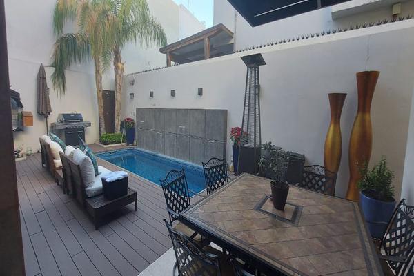 Foto de casa en venta en  , cumbres residencial, hermosillo, sonora, 0 No. 41