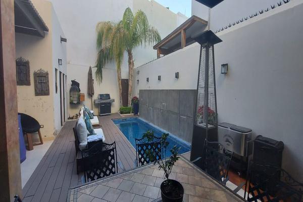 Foto de casa en venta en  , cumbres residencial, hermosillo, sonora, 0 No. 43