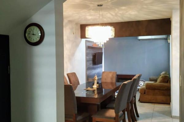 Foto de casa en venta en  , cumbres santa clara 3er sector, monterrey, nuevo león, 8850341 No. 03
