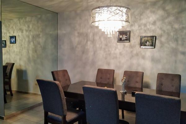 Foto de casa en venta en  , cumbres santa clara 3er sector, monterrey, nuevo león, 8850341 No. 04