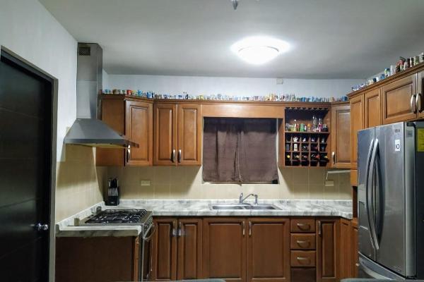 Foto de casa en venta en  , cumbres santa clara 3er sector, monterrey, nuevo león, 8850341 No. 05