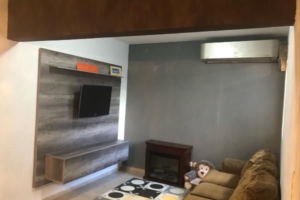 Foto de casa en venta en  , cumbres santa clara 3er sector, monterrey, nuevo león, 8850341 No. 06