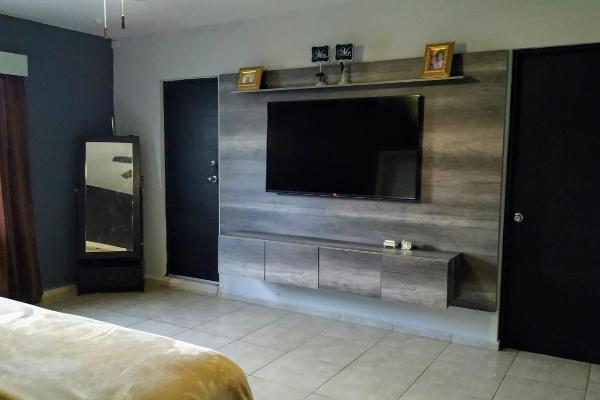 Foto de casa en venta en  , cumbres santa clara 3er sector, monterrey, nuevo león, 8850341 No. 08