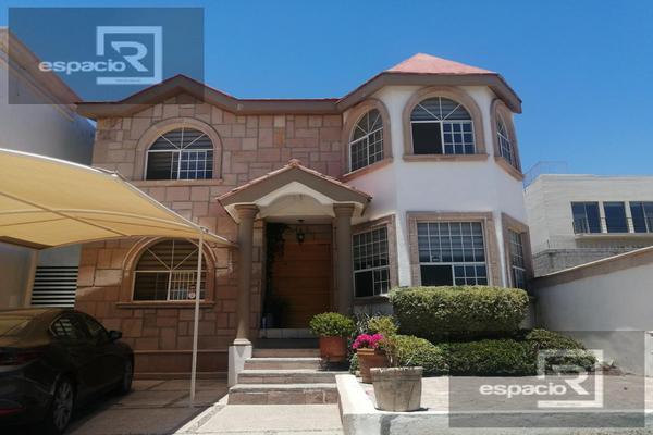 Foto de casa en venta en  , cumbres universidad ii, chihuahua, chihuahua, 20962464 No. 01