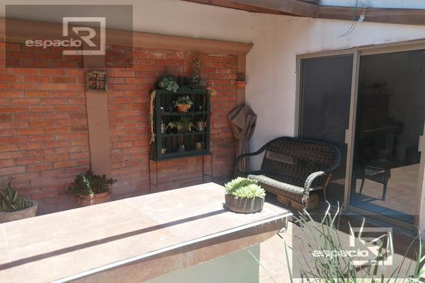 Foto de casa en venta en  , cumbres universidad ii, chihuahua, chihuahua, 20962464 No. 12