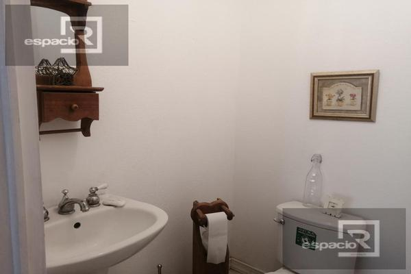 Foto de casa en venta en  , cumbres universidad ii, chihuahua, chihuahua, 20962464 No. 14