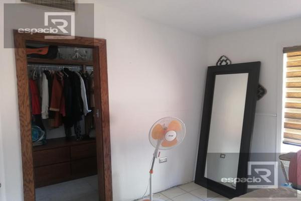 Foto de casa en venta en  , cumbres universidad ii, chihuahua, chihuahua, 20962464 No. 16