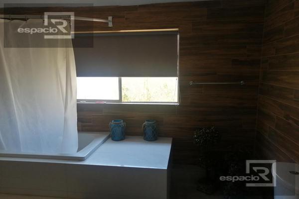 Foto de casa en venta en  , cumbres universidad ii, chihuahua, chihuahua, 20962464 No. 18