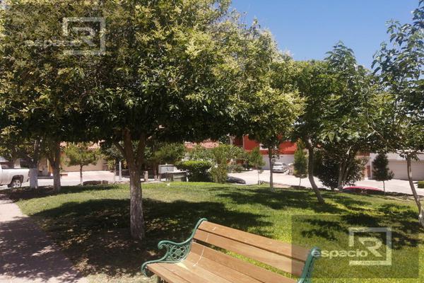 Foto de casa en venta en  , cumbres universidad ii, chihuahua, chihuahua, 20962464 No. 20