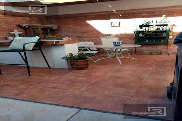 Foto de casa en venta en  , cumbres universidad ii, chihuahua, chihuahua, 20962464 No. 33