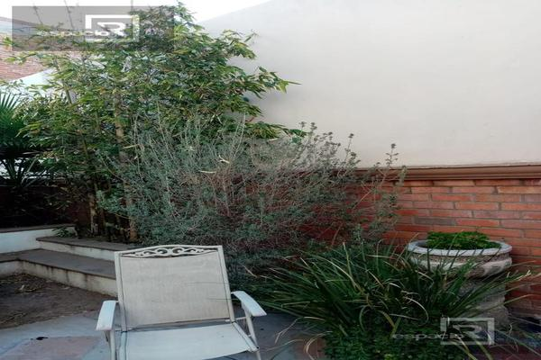 Foto de casa en venta en  , cumbres universidad ii, chihuahua, chihuahua, 20962464 No. 34