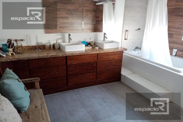 Foto de casa en venta en  , cumbres universidad ii, chihuahua, chihuahua, 20962464 No. 35