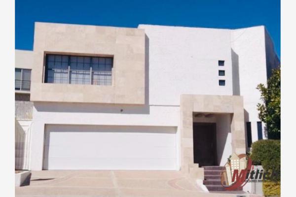 Foto de casa en venta en . ., cumbres universidad ii, chihuahua, chihuahua, 21010916 No. 01