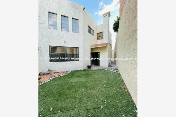 Foto de casa en venta en . ., cumbres universidad ii, chihuahua, chihuahua, 21010916 No. 45