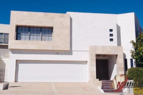 Foto de casa en venta en  , cumbres universidad ii, chihuahua, chihuahua, 21033385 No. 01
