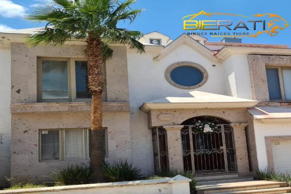 Foto de casa en venta en  , cumbres universidad ii, chihuahua, chihuahua, 21381049 No. 01