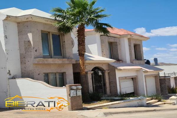 Foto de casa en venta en  , cumbres universidad ii, chihuahua, chihuahua, 21381049 No. 02