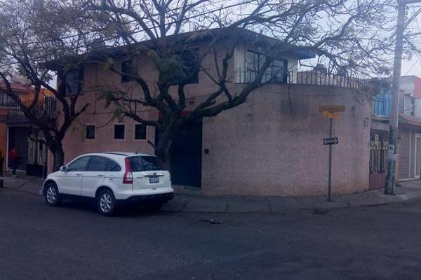 Foto de casa en venta en  , cumbria, cuautitlán izcalli, méxico, 7940151 No. 01