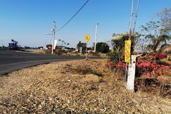 Foto de terreno habitacional en venta en  , cumuatillo, venustiano carranza, michoacán de ocampo, 19971340 No. 02