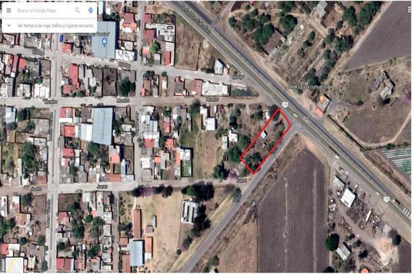 Foto de terreno habitacional en venta en  , cumuatillo, venustiano carranza, michoacán de ocampo, 19971340 No. 03