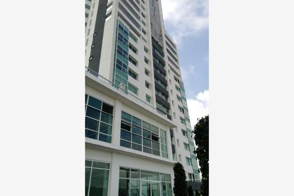 Foto de departamento en venta en cúmulo de virgo 1306, torres 475, puebla, puebla, 8842935 No. 01
