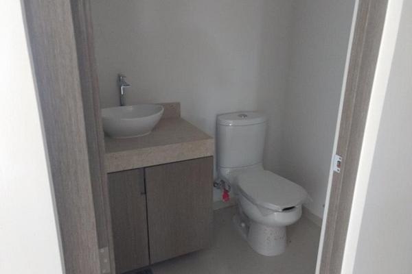 Foto de departamento en venta en cúmulo de virgo , atlixcayotl 2000, san andrés cholula, puebla, 8379915 No. 08