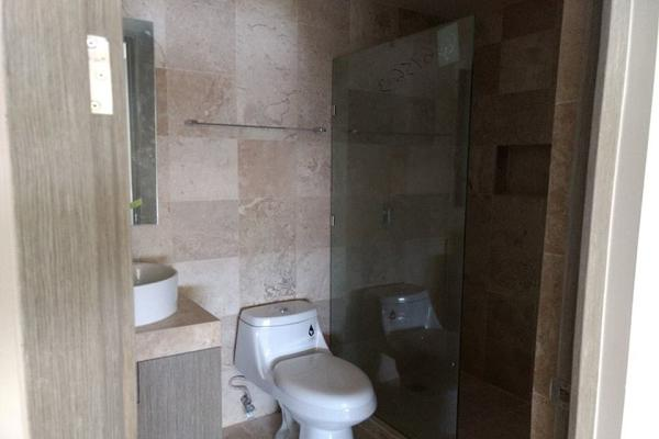 Foto de departamento en venta en cúmulo de virgo , san bernardino la trinidad, san andrés cholula, puebla, 8379915 No. 07
