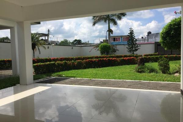 Foto de casa en renta en cunduacan 2, cunduacan centro, cunduacán, tabasco, 5947198 No. 08