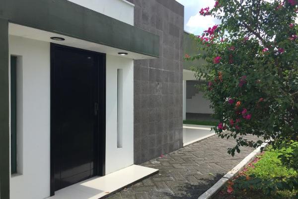 Foto de casa en renta en cunduacan 2, cunduacan centro, cunduacán, tabasco, 5947198 No. 11