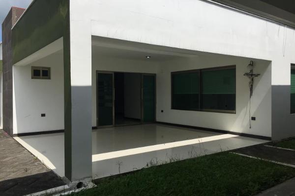 Foto de casa en renta en cunduacan 2, cunduacan centro, cunduacán, tabasco, 5947198 No. 14