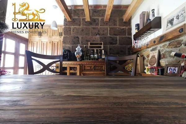 Foto de casa en venta en  , cúpulas, guanajuato, guanajuato, 20594340 No. 04