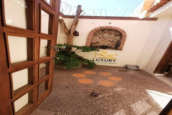 Foto de casa en venta en  , cúpulas, guanajuato, guanajuato, 20594340 No. 05