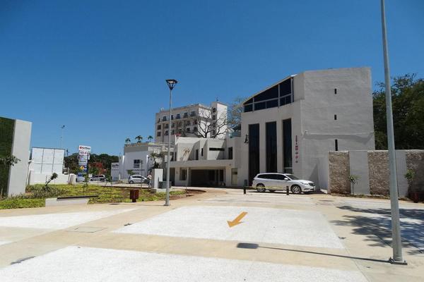 Foto de edificio en venta en  , cupules, mérida, yucatán, 8315645 No. 01