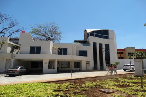 Foto de edificio en venta en  , cupules, mérida, yucatán, 8315645 No. 03