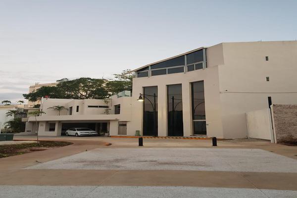 Foto de edificio en venta en  , cupules, mérida, yucatán, 8315645 No. 04
