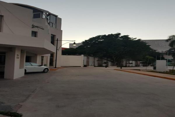 Foto de edificio en venta en  , cupules, mérida, yucatán, 8315645 No. 05