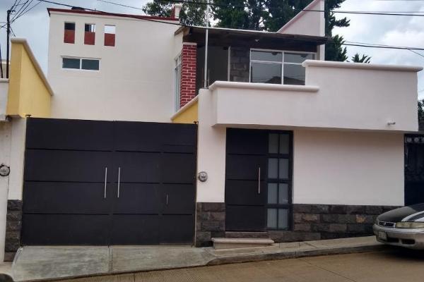 Foto de casa en venta en curatame , la loma, pátzcuaro, michoacán de ocampo, 9957286 No. 01