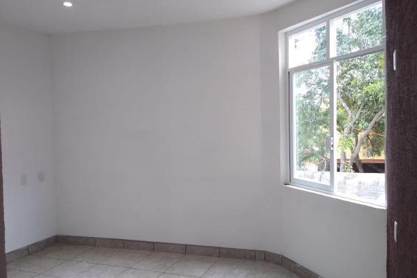 Foto de casa en venta en curatame , la loma, pátzcuaro, michoacán de ocampo, 9957286 No. 07