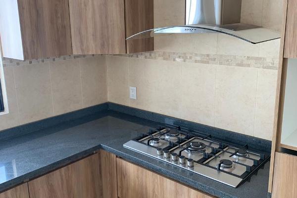 Foto de casa en condominio en venta en curcuito peñas , san josé buenavista, querétaro, querétaro, 8412106 No. 02