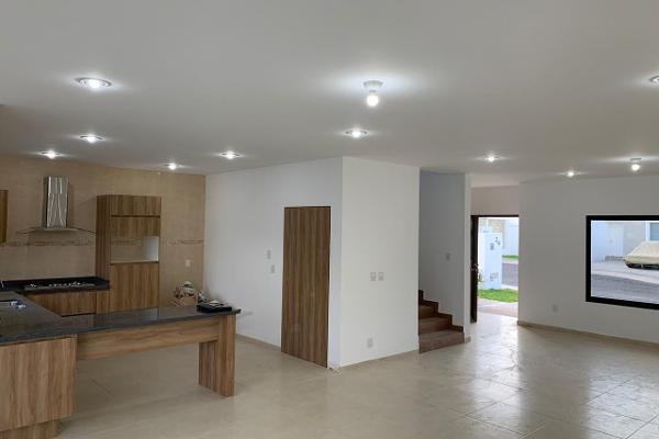 Foto de casa en condominio en venta en curcuito peñas , san josé buenavista, querétaro, querétaro, 8412106 No. 03