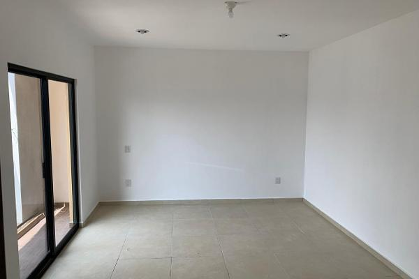 Foto de casa en condominio en venta en curcuito peñas , san josé buenavista, querétaro, querétaro, 8412106 No. 05