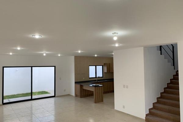 Foto de casa en condominio en venta en curcuito peñas , san josé buenavista, querétaro, querétaro, 8412106 No. 06