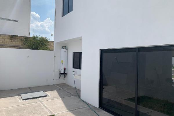 Foto de casa en condominio en venta en curcuito peñas , san josé buenavista, querétaro, querétaro, 8412106 No. 07